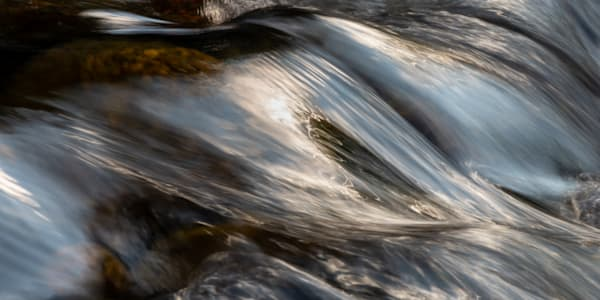 Polished Steel Hydro Feather Photography Art   matt lancaster art