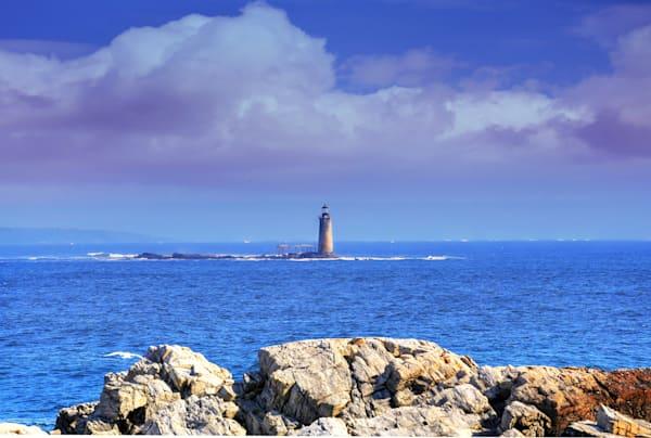 Ram Island Ledge Lighthouse: Fine Art | Lion's Gate Photography
