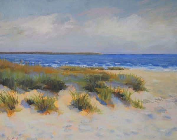 Eastern Shore Art | Sharon Guy