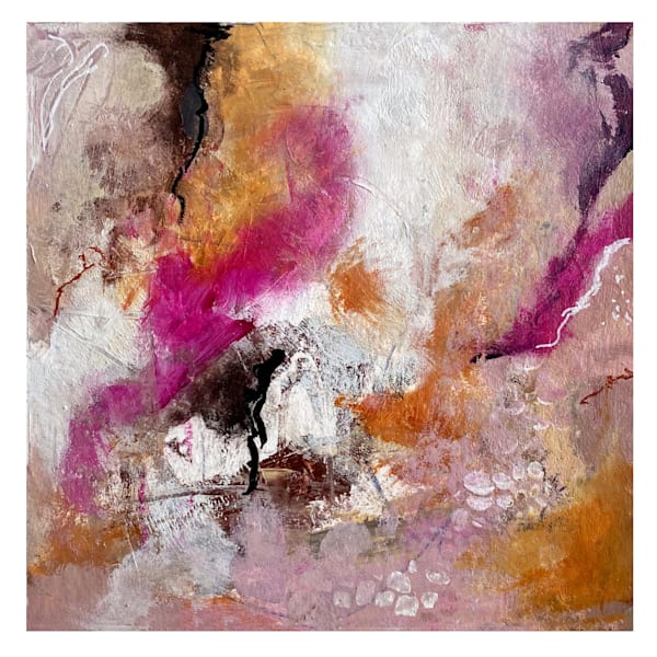 Pink Clouds 1 Art | evangelinegala