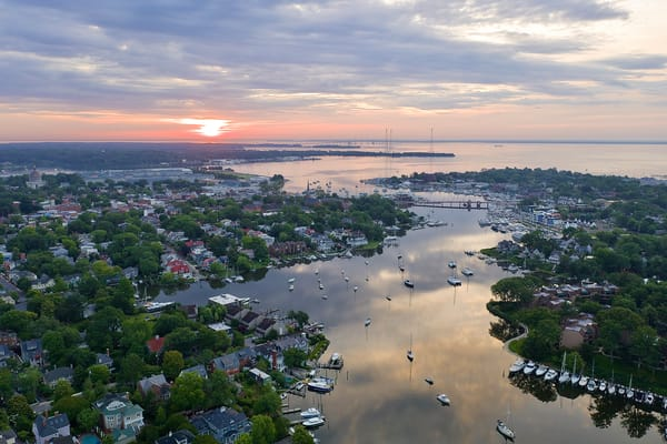 First Light Annapolis Art   Jeff Voigt Owner/Aerial Photographer