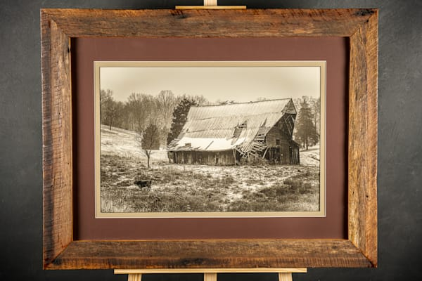 Cold Beef Art | Gentian Trail Gallery