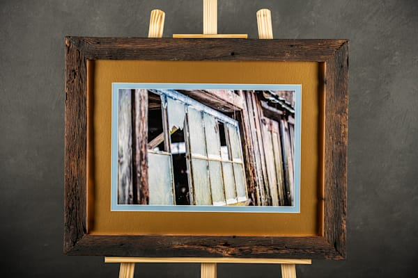 Abandoned Art | Gentian Trail Gallery