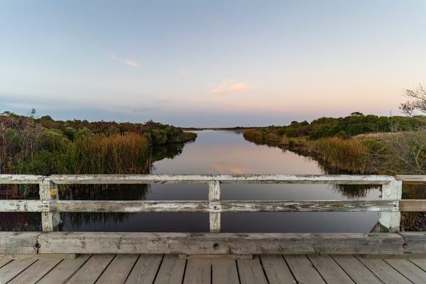 Cambridge Street Bridge Photography Art | Kit Noble Photography