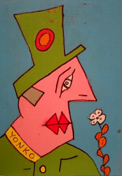 Its Ayonko 1 Art   Yonko Kuchera