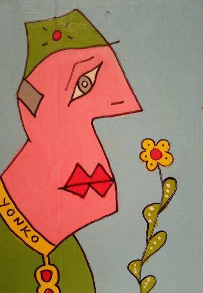 Its Ayonko 2 Art   Yonko Kuchera