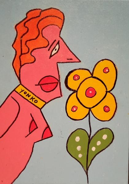 It's A Yonko 4 Art   Yonko Kuchera