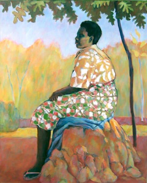 Grace On The Anthill Art | Lidfors Art Studio