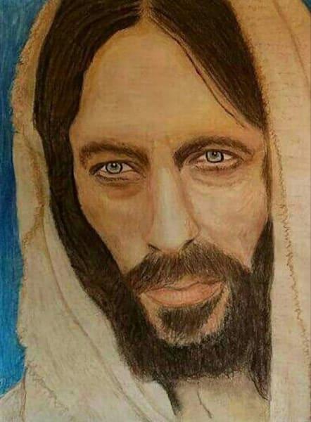 Jesus 2 Art   Salvatore Ingoglia / Jbellarts