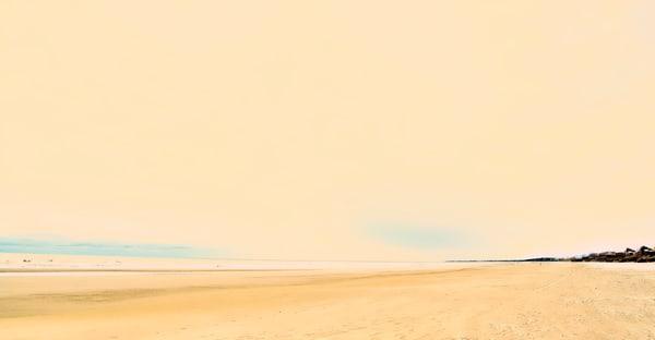 Private Beach Day on Kiawah Island