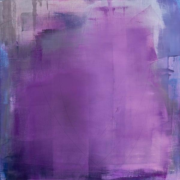 A Transient Saturation Art | Ingrid Matthews Art