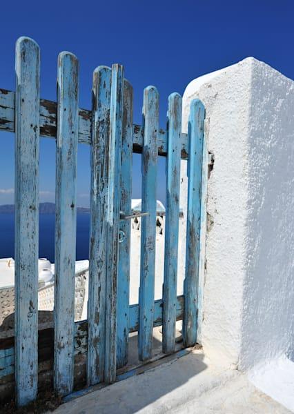 Blue Gate Photography Art | Visual Arts & Media Group Corporation
