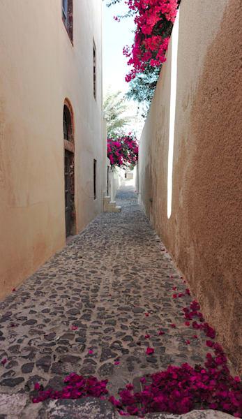 Secrets Of Santorini Photography Art | Visual Arts & Media Group Corporation