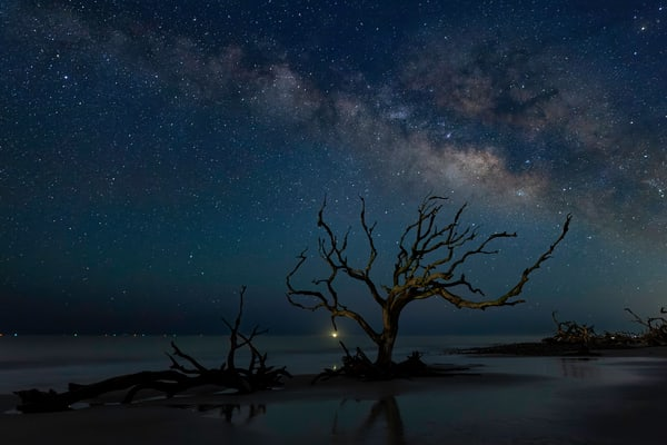 Night Photographs for sale as Fine Art