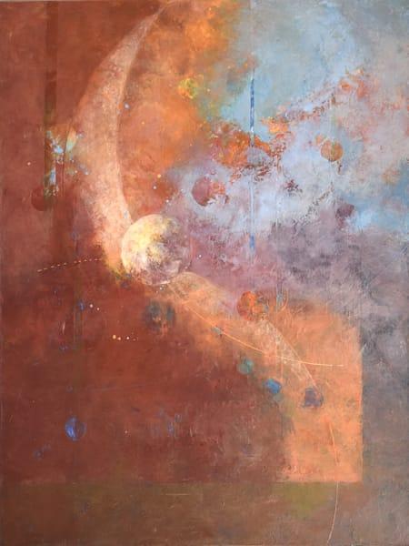 World Of Mystery Art | mariannehornbucklefineart