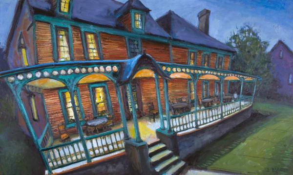 Brothel Art   Mid-AtlanticArtists.com