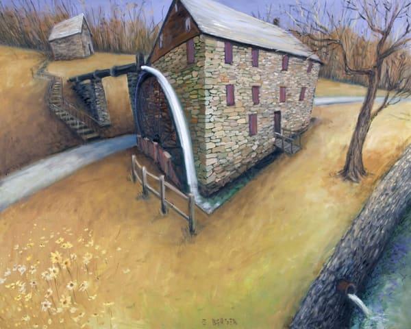Mill Art   Mid-AtlanticArtists.com