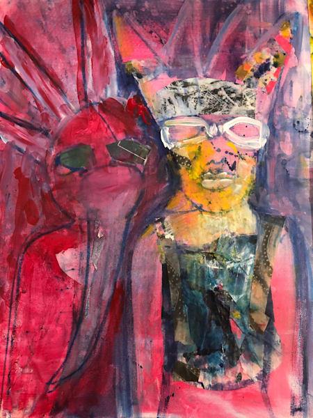 Blind Date #1 Art | New Orleans Art Center