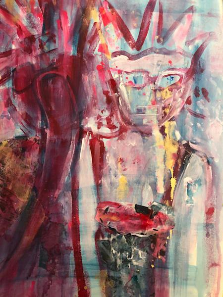 Blind Date #2 Art | New Orleans Art Center