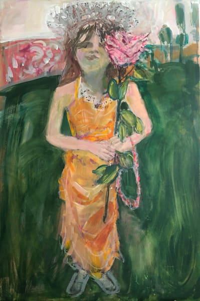 Princess Rose Art | New Orleans Art Center