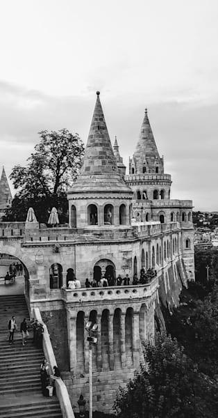 Budapest Grandeur, Number Two Photography Art   Photoissimo - Fine Art Photography
