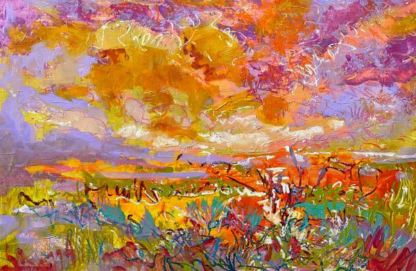 Radiance Remembered  Art | Dorothy Fagan Joy's Garden