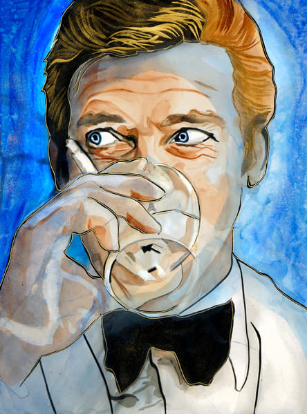 James Bond 007 Art | William K. Stidham - heART Art
