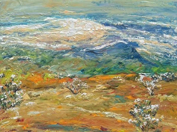 His Glory Covers The Earth  Art | glimpsesofglory