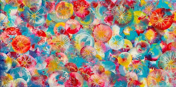Elation Art | Kimberlykort