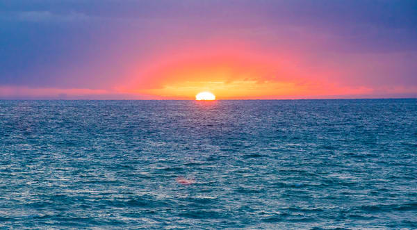 Sunrise/Moonrise