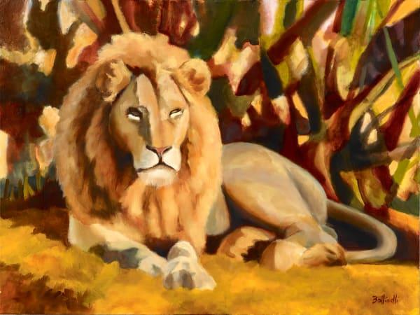 King   Custom Size Print Art   Bottinelli Fine Art