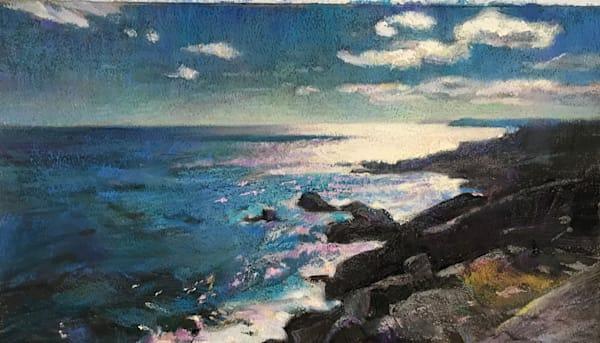 Pitch Blue Art | Full Fathom Five Gallery
