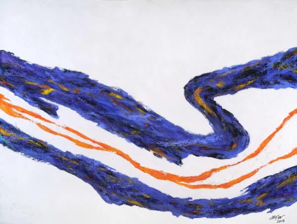 Drifter Art   Joan Bixler Art