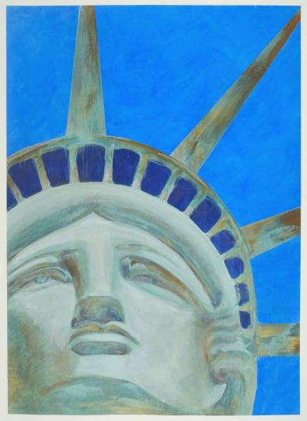 Ms Liberty Art | Joan Bixler Art