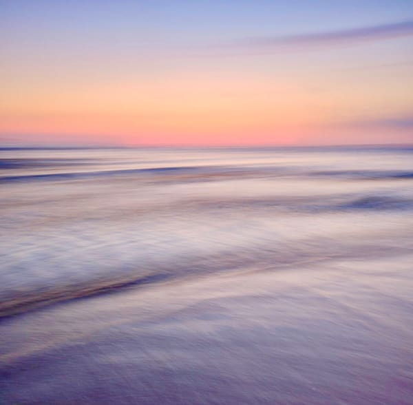 Pastel SunsetRed River Beach   Harwich, Ma Photography Art | The Colors of Chatham