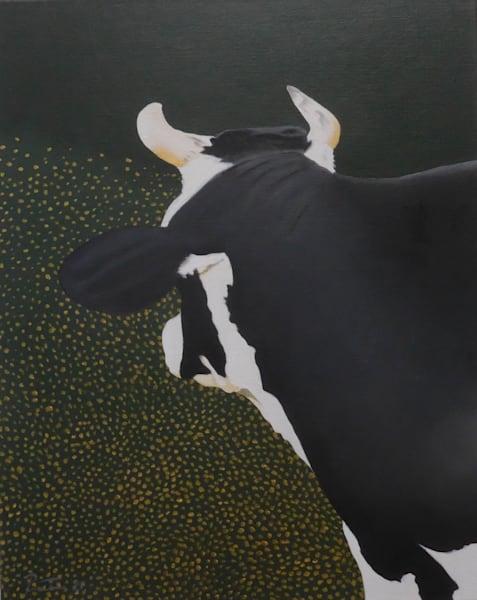 La Volie Vache Ix Art | David R. Prentice