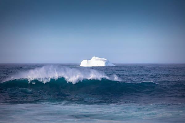 Iceberg Rush