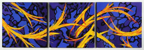 Getting The Vibes Art   Joan Bixler Art