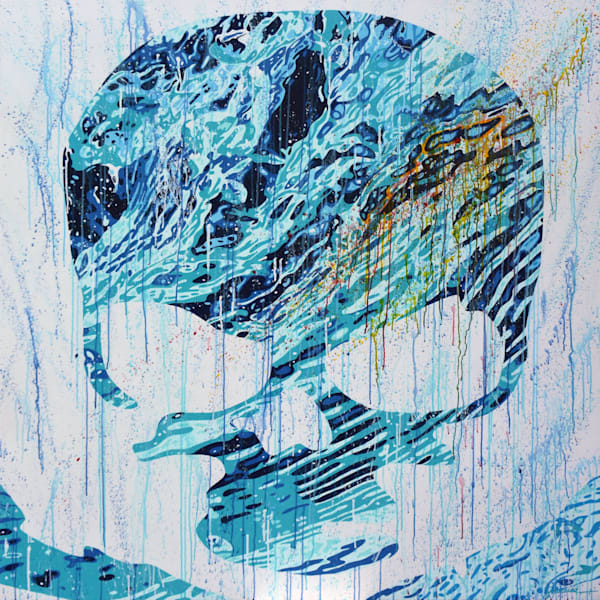 Il Cranio  Art | juliesiracusa