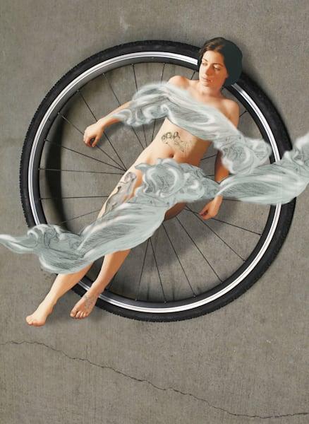 Drawing Wheel  Art   Not specified