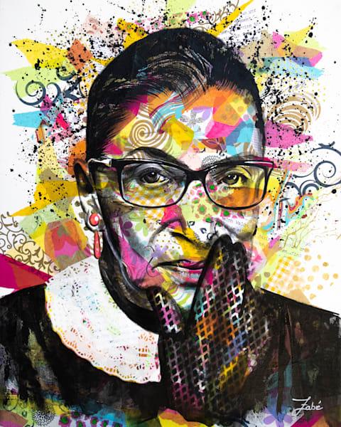 Ruth Art | Zabé Arts