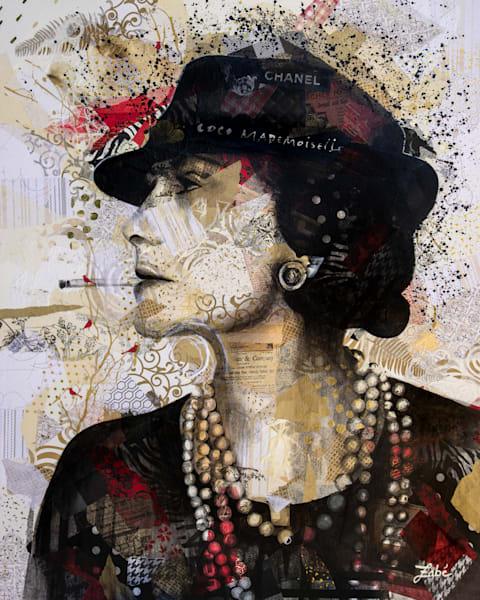 Gabrielle Art | Zabé Arts