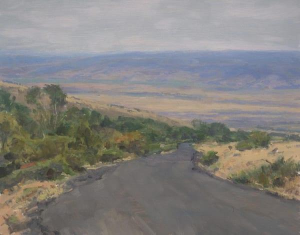 Outside Of Ellensburg Art | Fountainhead Gallery
