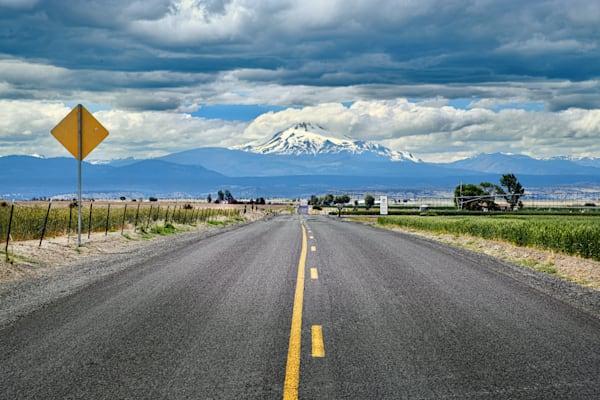 Roads I have Traveled