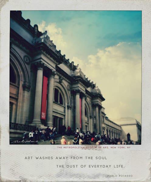 Ny The Metropolitan Art Museum Art   RHONDA ADDISON Fine Art Photography