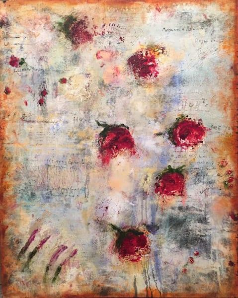 Let Love In Art | Adam Shaw Gallery