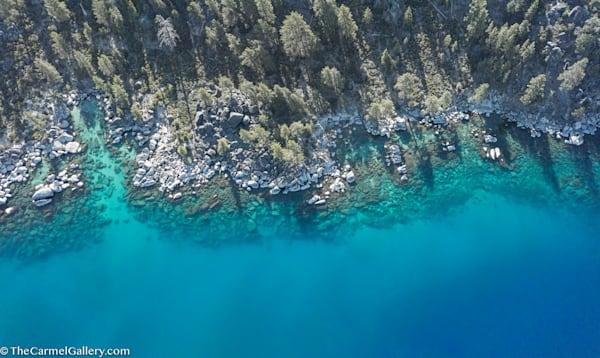 Lake Tahoe Art