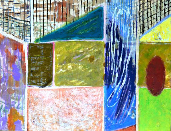 Screen Art | Sue Grace Fine Art