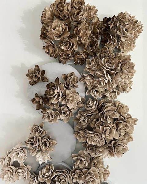 Soil Study: Inceptisols Art | Lauren Naomi Fine Art