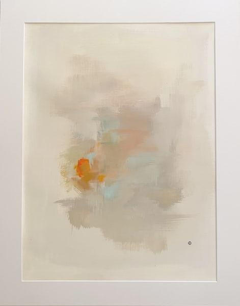 Fog Before Dawn Art | Meredith Steele Art